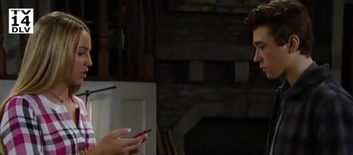 General Hospital Spoilers: Paternity Test Results Revealed – Oscar Gets Life-changing News, Surprise Daddy Shocker