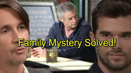 General Hospital Spoilers: Finn and Chase's Family Mystery Exposed – Father Drama Brings Shocking Twists and Consequences