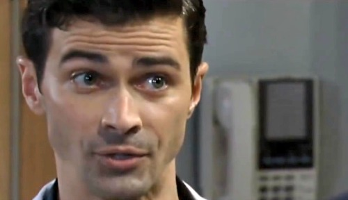 General Hospital Spoilers: Matt Cohen Says He's Headed Back to Supernatural – Is Griffin Leaving GH?