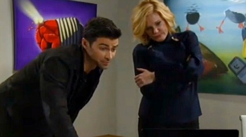 General Hospital Spoilers: Friday, February 23 Update – Andre Tackles Anna Drama – Ava's Shocker – Carly Freaks, Jason to the Rescue