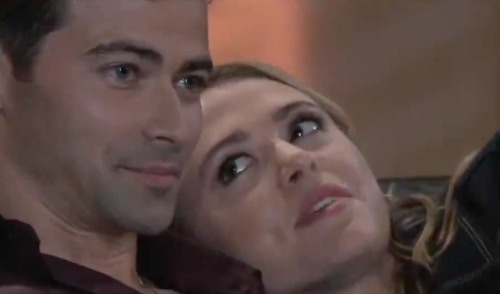 General Hospital Spoilers: Kiki and Griffin's Romance Deepens – Lovemaking Is Calm Before Deadly Storm