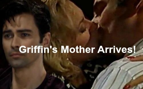 General Hospital Spoilers: Griffin's Biological Mom, Olivia Jerome, Arrives In Port Charles - Anna Loses Surrogate Son