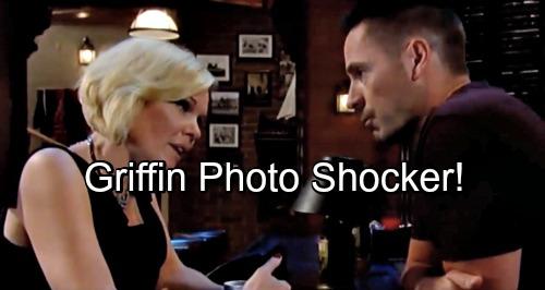 General Hospital Spoilers: Kiki Scrambles Over Griffin Photo Shocker – Scotty Reveals Bombshell, Ava Erupts