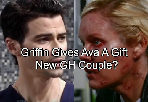 General Hospital Spoilers: Griffin Gives Ava a Sweet Surprise, Bond Between Them Grows - Is Ava Griffin's New Girl?