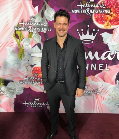 General Hospital Spoilers: Ryan Paevey Promotes Hallmark, Exiting GH – Nathan's Devastating Exit Nears
