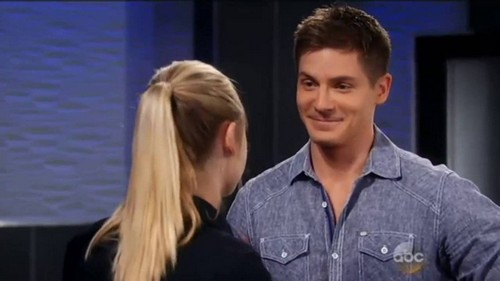General Hospital Spoilers: Dillon Reunites with Kiki for Bittersweet Sendoff – Robert Palmer Watkins Back for Haley Erin's Exit?