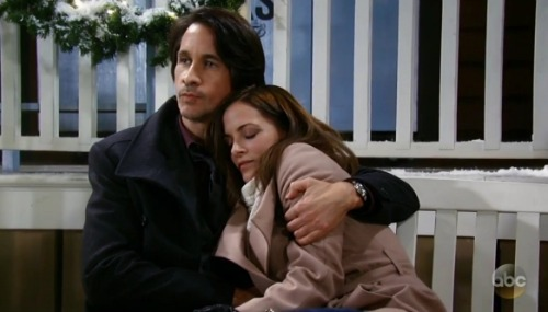 General Hospital Spoilers: Hayden Dies After Giving Birth, Finn Struggles to Cope – Nina Falls for Finn, Finally Gets a Baby