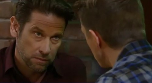 General Hospital Spoilers: Monday, May 7 – Jason Surprises Jake – Alexis' Lawsuit Stuns Ned – Carly Plays Nelle's Game