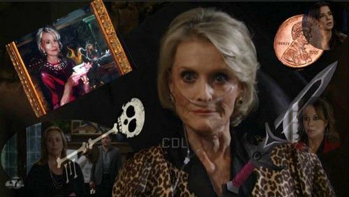 'General Hospital' Spoilers: Ava Confronts Nikolas - Proof of Helena's Poisoning Found on Cassadine Island?