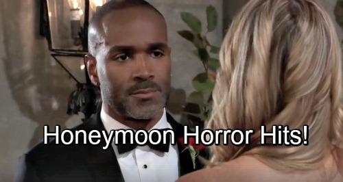 General Hospital Spoilers: Honeymoon Horror Hits – Disturbing Shocker Derails Curtis and Jordan's Fiji Plans
