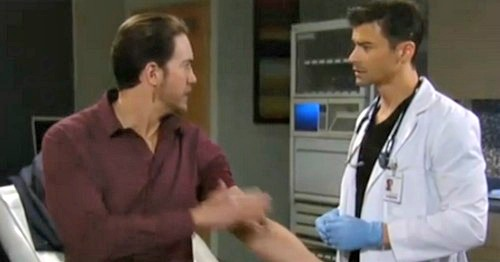 General Hospital Spoilers: Week of March 12-16 – Huge Shockers, Vengeful Missions and Life-changing News