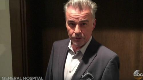 General Hospital Spoilers: Ian Buchanan Announces Duke Lavery's Shocking GH Return