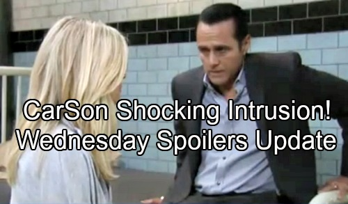 General Hospital Spoilers: Wednesday, June 27 Update – Nelle Duped – Kiki's Unpleasant Surprise – CarSon's Shocking Intrusion