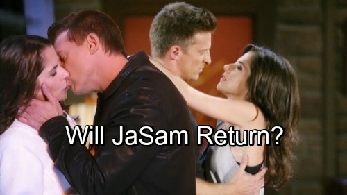 General Hospital Spoilers: Will JaSam's Romance Renewal Work For GH Fans – Can The Supercouple Be Super Again?