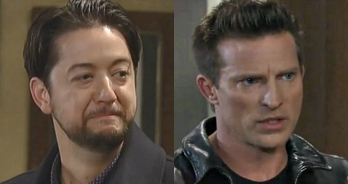 General Hospital Spoilers: Jason and Spinelli Fall Into Faison's Deadly Trap - Heinrik Impersonation Plan Leads to Disaster