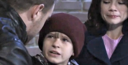 General Hospital Spoilers: Sam Attacks Jason for Spending Time with Jake