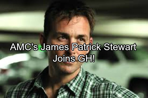 General Hospital Spoilers: All My Children's James Patrick Stuart Joins GH Cast In Exciting New Mystery Role
