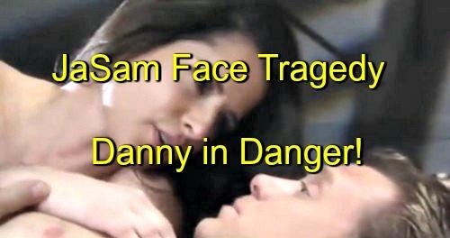 General Hospital (GH) Spoilers: Jason and Sam Tragedy Strikes – Danny in Danger