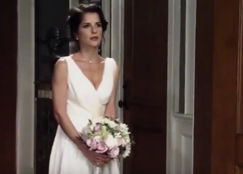 'General Hospital' Spoilers: Sam and Jason Wedding Pics – JaSam Friday Wedding Sneak Peek