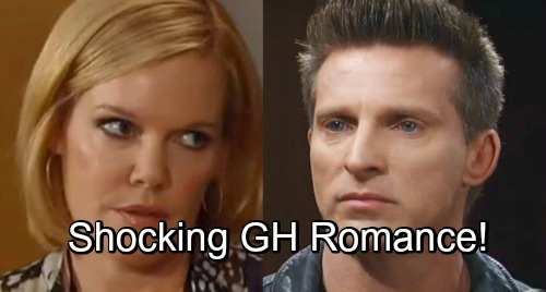 General Hospital Spoilers: GH Lets Sparks Fly with Forbidden Romance - Jason and Ava's Chem Test Leads to New Love Story?
