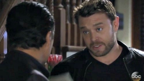 General Hospital Spoilers: Flashbacks Show Much Deeper Memories for Patient 6 – Proof Steve Burton Is Jason, Billy Miller Is Drew