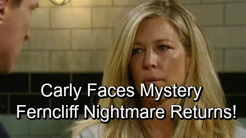General Hospital Spoilers: Carly's Drawn Back Into Ferncliff Mystery – Revisits Her Worst Nightmare to Find the Truth