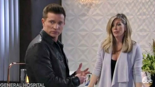 General Hospital Spoilers: Carly Turns the Tables, Drives Nelle Out of Her Mind – Schemer Lands Back in Mental Institution