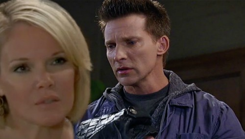 General Hospital Spoilers: Two Weeks Ahead - Ava Relies on Jason for Support – Could Renewed Friendship Lead To Love?