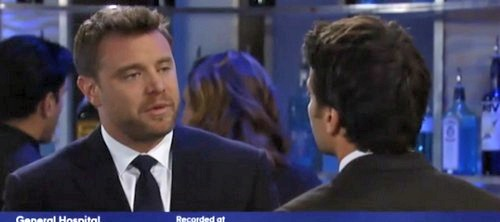 General Hospital Spoilers: Thursday, October 26 – Sonny and Patient 6 Tricky Plan – Andre Panics – Carly Blasts Ava