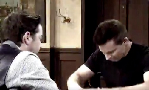 General Hospital Spoilers: Michael's Betrayal Sparks Nelle's Revenge – Takedown Plot Brings Devastating Corinthos Consequences