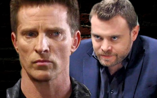 General Hospital Spoilers for Next 2 Weeks: Jason and Drew's Big Fight – Kim Longs for Drew – Jim Harvey Horror - New Video Promo