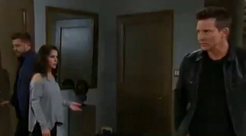 General Hospital Spoilers: Tuesday, December 19 Update – Dillon News Devastates Kiki – Britt's Warning - Drew and Jason's Mission