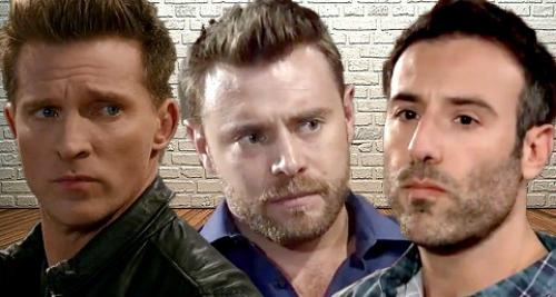 General Hospital Spoilers: Coby Ryan McLaughlin Leaks Secret Weapon Against Shiloh - Drew's Past Returns, Joins Jason for Takedown
