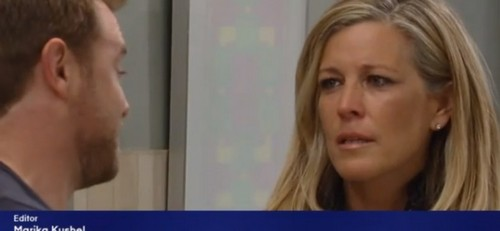 General Hospital Spoilers: Thursday, November 2 – Jason Faces Carly Claims – Sam Denies Patient 6 – Klein and Valentin Clash  https://www.celebdirtylaundry.com/2017/general-hospital-spoilers-thursday-november-2-jason-faces-carly-claims-sam-denies-patient-6-klein-and-valentin-clash/