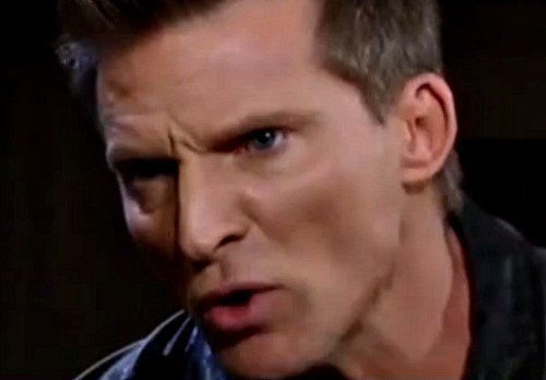 General Hospital Spoilers: Jason Goes Stone Cold Rage Monster On Britt - Gets Shocking Faison Info