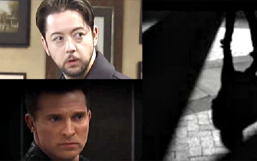 General Hospital Spoilers: Jason Follows Spinelli To Europe, Team Makes Shocking Discovery - Discover Nicholas Alive