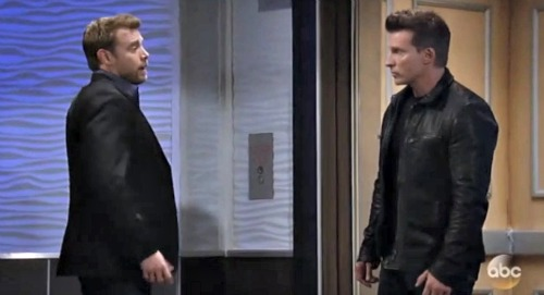 General Hospital Spoilers: Kim Identifies The Wrong Jason As Drew – BM Jason Keeps Quiet About Triggered Memories