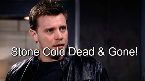 General Hospital (GH) Spoilers: Carly's Mission to Help Jason Reclaim Quartermaine Legacy, Buries Stone Cold Forever