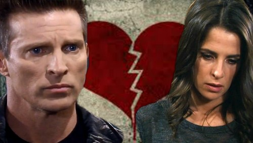 General Hospital Spoilers: Week of January 8-12 Shocker - Sam Drops Divorce Bomb on Jason