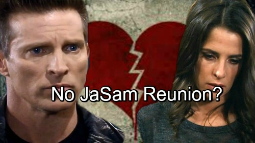 General Hospital Spoilers: No JaSam Reunion – Blind Item Reveals Behind-the-Scenes GH Drama, Popular Pairing Stays Apart?