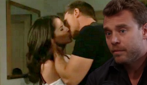 General Hospital Spoilers: JaSam Sizzle Fizzles Thanks to Drew's Terrible Timing – Visit Thwarts Sam and Jason's Hookup