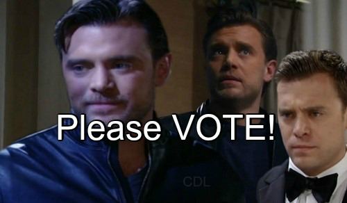General Hospital (GH) Spoilers: Are The Writers Destroying The Jason Morgan Character? Vote in the POLL
