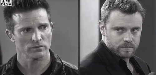 General Hospital Spoilers: Jason Morgan is Andrew Cain - Fingerprint Identity Proof Shocks Port Charles