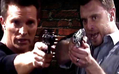 General Hospital Spoilers: Jason and Patient 6 Team Up for Takedown – Brothers Destroy Evil Mastermind, Protect JaSam Family