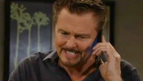 General Hospital Spoilers: Tuesday, March 20 Update – Jim's Deadly Order Moves Forward – Liz Grows Desperate – Kiki Is Disgusted