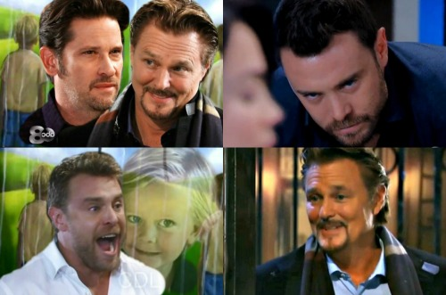 General Hospital Spoilers: Drew and Franco Become Great Pals - Revive Boyhood Friendship