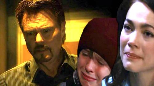 General Hospital Spoilers: Jim Harvey Dead - Franco Kills Child Abuser