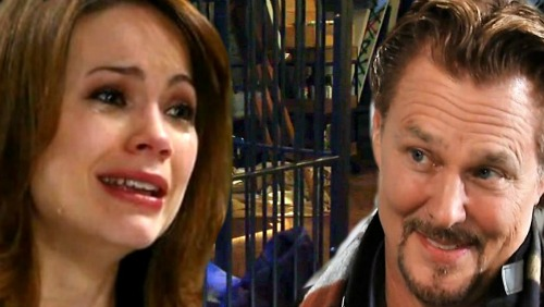 General Hospital Spoilers: Danger Ahead, Jim Abducts Liz and Jake – Jason and Franco Desperate to Save Them
