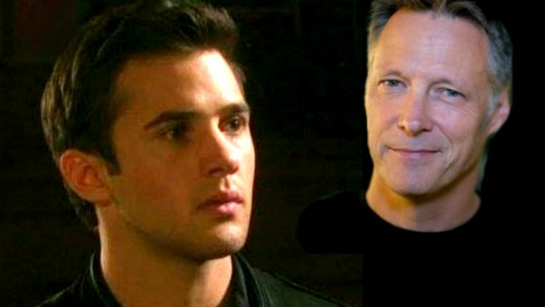 Days of Our Lives Spoilers: JJ Sinks Into Despair Over Theo – Jack Returns From The Dead to Guide Struggling Son