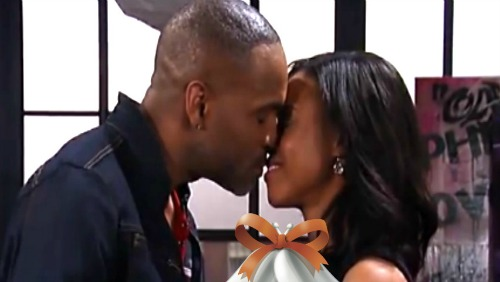 General Hospital Spoilers: Wedding Bells for Jordan and Curtis – Vinessa Antoine and Donnell Turner Big Love Story Plans